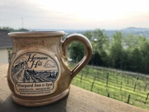 Where to stay in Missouri wine country