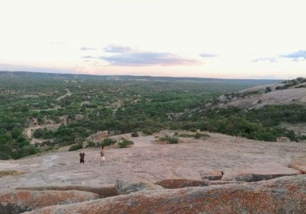 Things to do in Fredricksburg: ENCHANTED ROCK