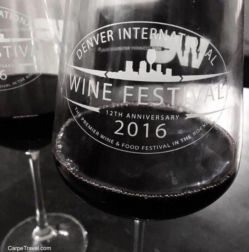 Wine Festivals Not to Miss: Denver International Wine Fest