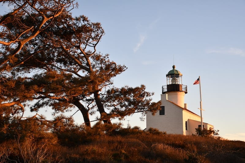 Looking for cool things to do in San Diego? Cabrillo National Monument is one of them. Click over as this list has some well-known-but-worth-it destinations, along with a few off the beaten path ones to explore.