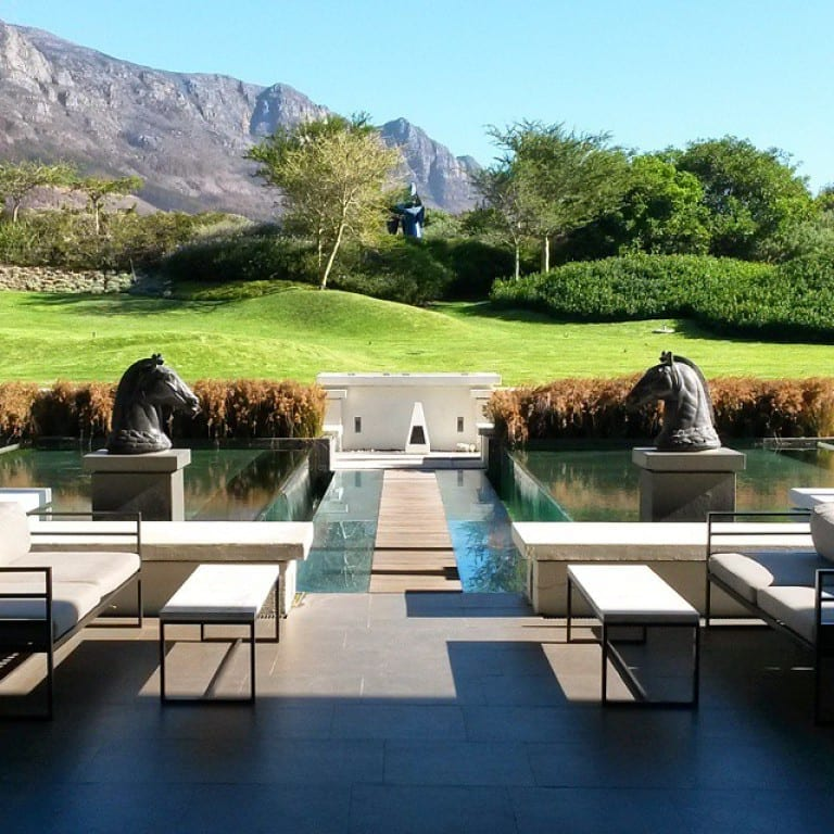Steenberg Wine Farm - One of the Top 10 Must Sip Cape Town Wineries