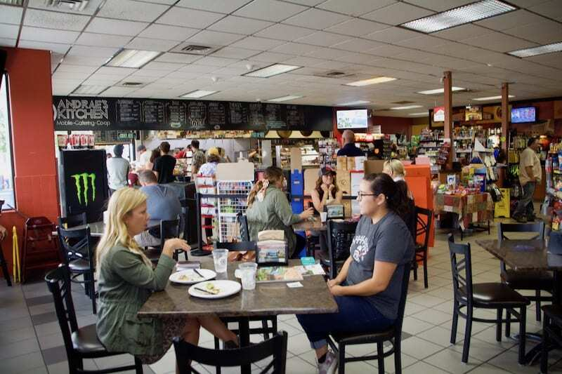 Restaurants in Walla Walla Wine Country NOT TO MISS - Andrea's Kitchen