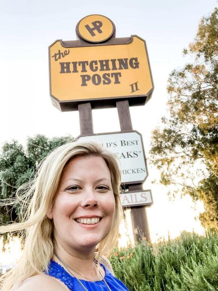 Santa Ynez Valley Restaurants - Hitching Post