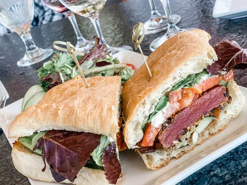 Restaurants in Walla Walla Wine Country NOT TO MISS - TMACS