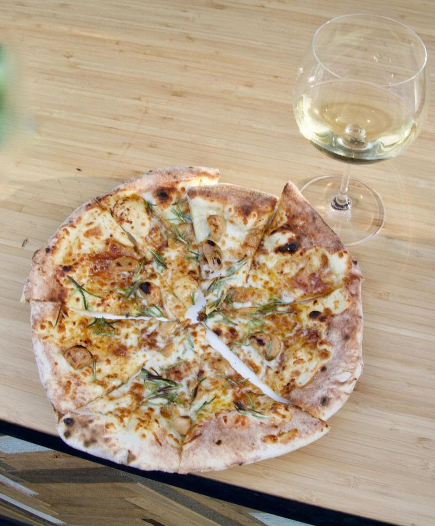 Restaurants in Walla Walla Wine Country NOT TO MISS - Fiasco PIzza, Walla Walla Food Truck
