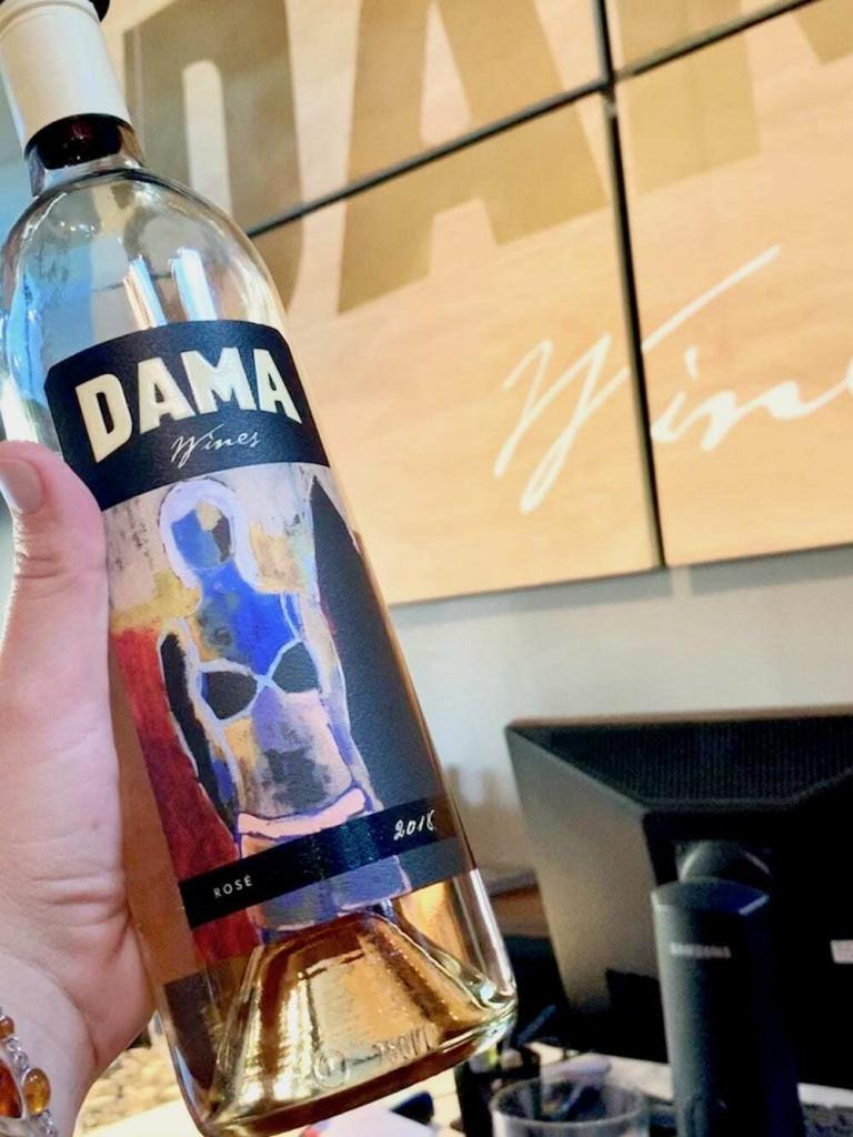 DAMA Wines