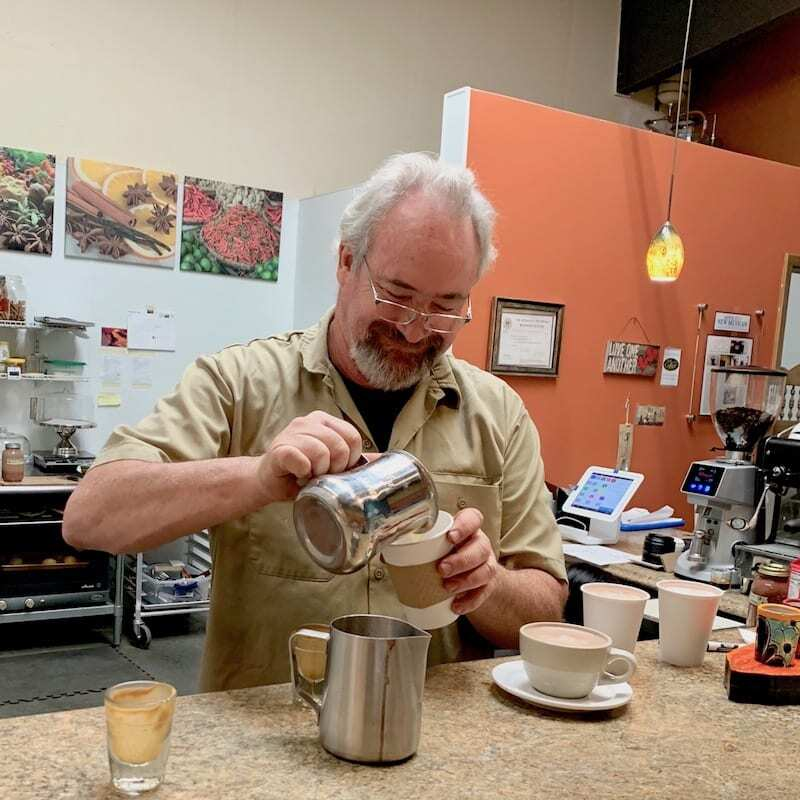 A tour and tasting at Art of Chocolate Cocao Santa Fe is a must for things to do in Santa Fe