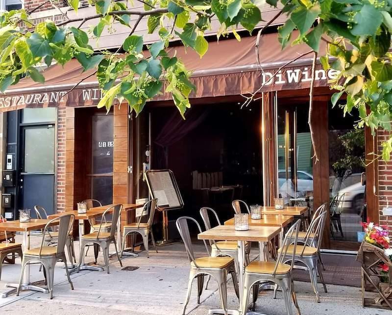 New York City Wine Bars - DiWine