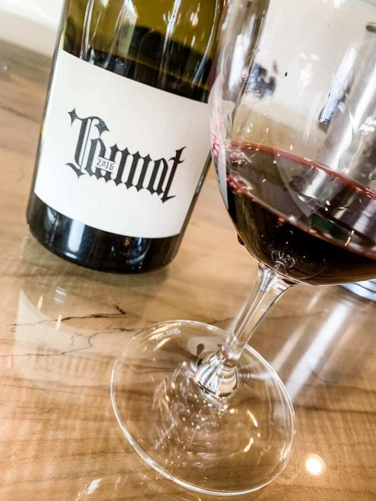 Tannat - New York Wine Bars to Sip-in
