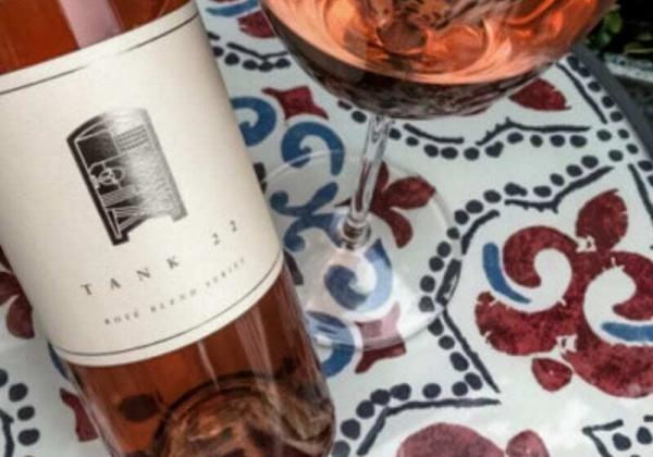 Wine tasting in Phoenix - Aridus Wine