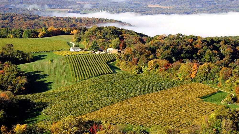 Stone Hill Winery, Missouri Winery