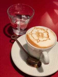 piedmont culture coffee