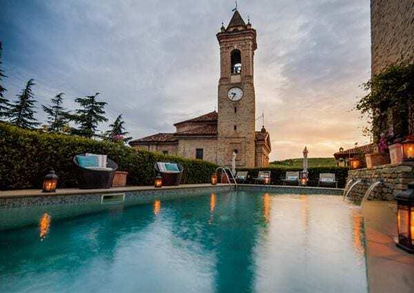 alba hotels