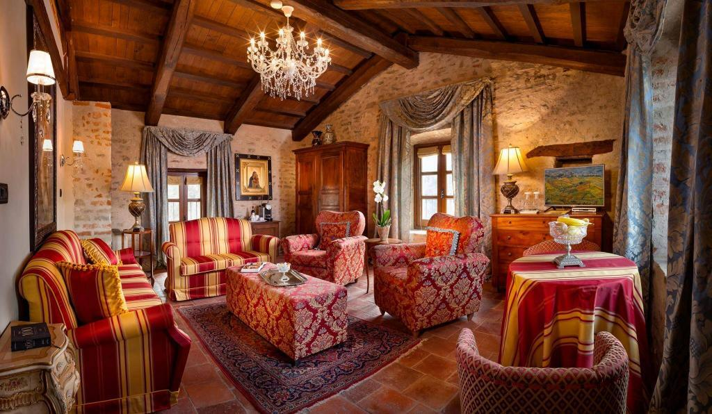 piedmont lodging