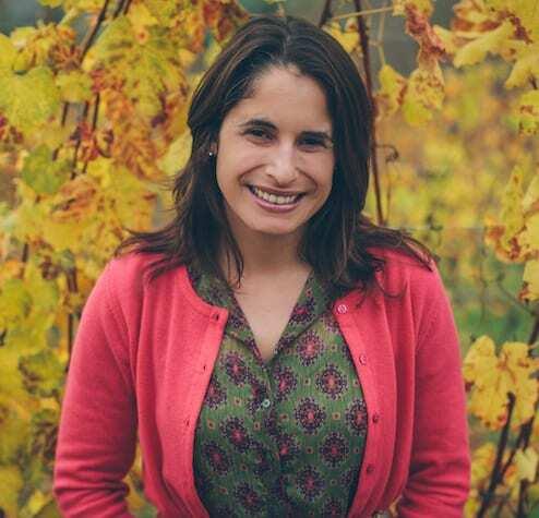 Valerie Quintanilla