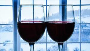 Winter Wineries