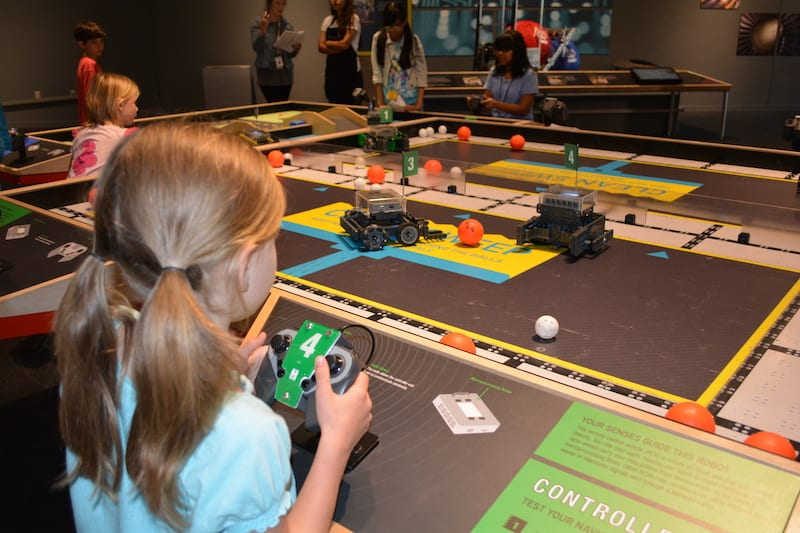 Perot Museum - Things to do in Dallas