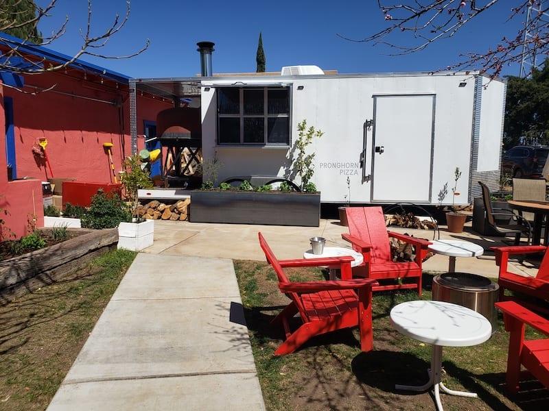 Wineries in Sonoita - Dos Cabezas WineWorks
