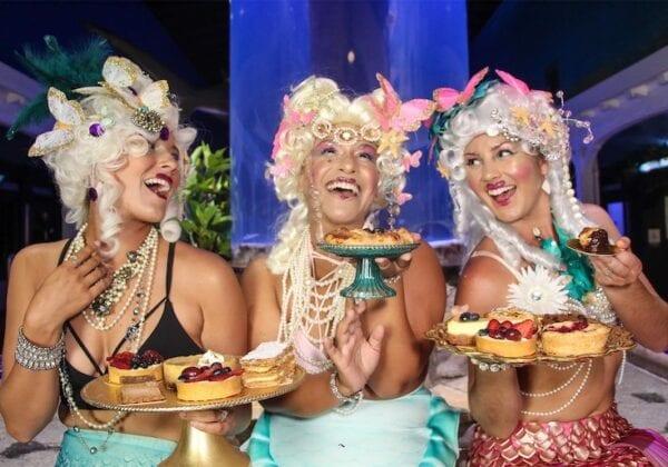 Florida wine festivals - Key West FW