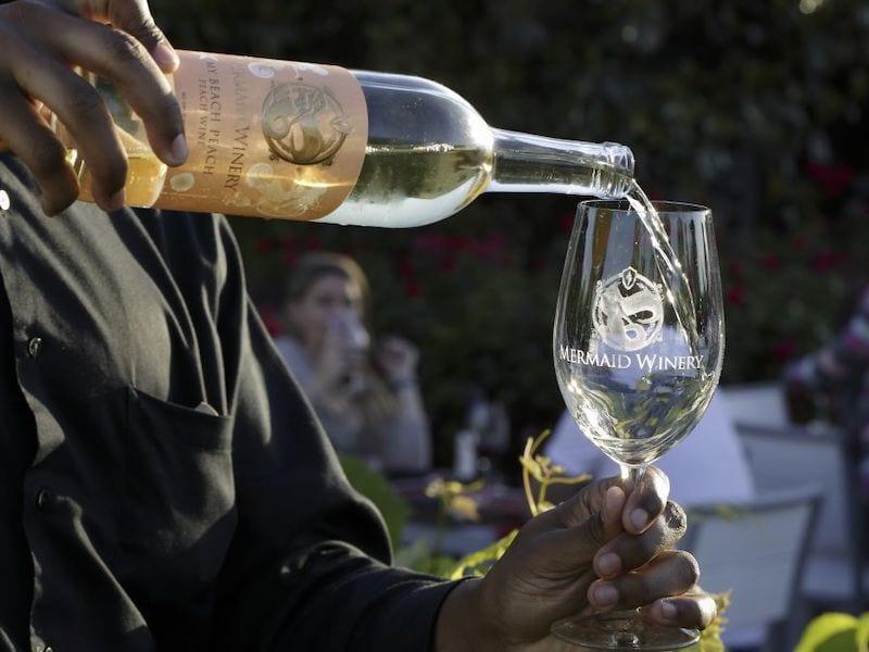 Wineries in Virginia Beach