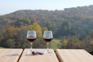 Wineries in Augusta Missouri to vist