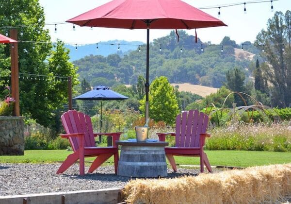 Pennyroyal - Anderson Valley wineries in Mendocino Wine Country