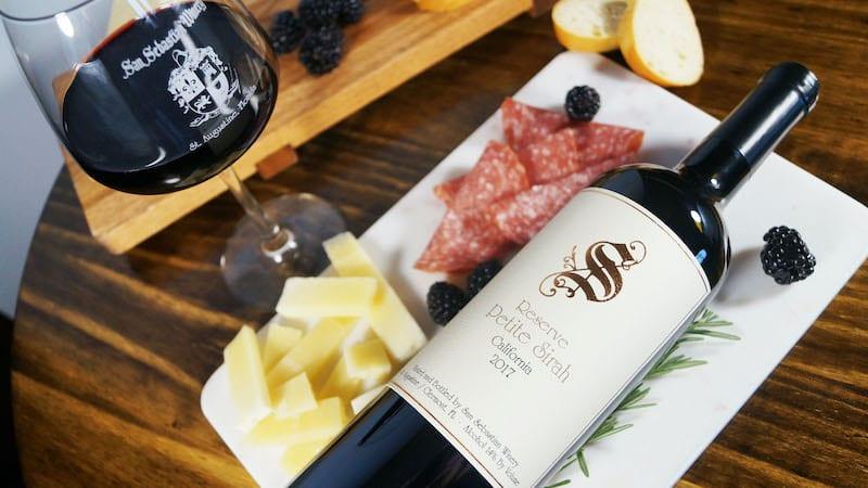 San Sebastian Winery in Florida