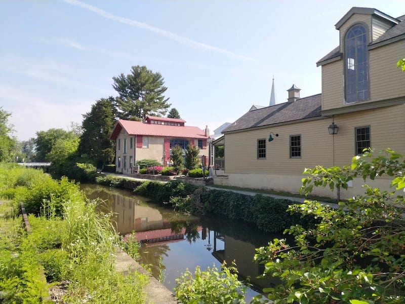 Things to do in New Jersey - D&R Canal Towpath