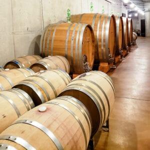 Traverse City Wineries