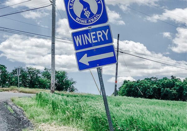 Wineries in Lehigh Valley Pennsylvania are more than sip worthy.