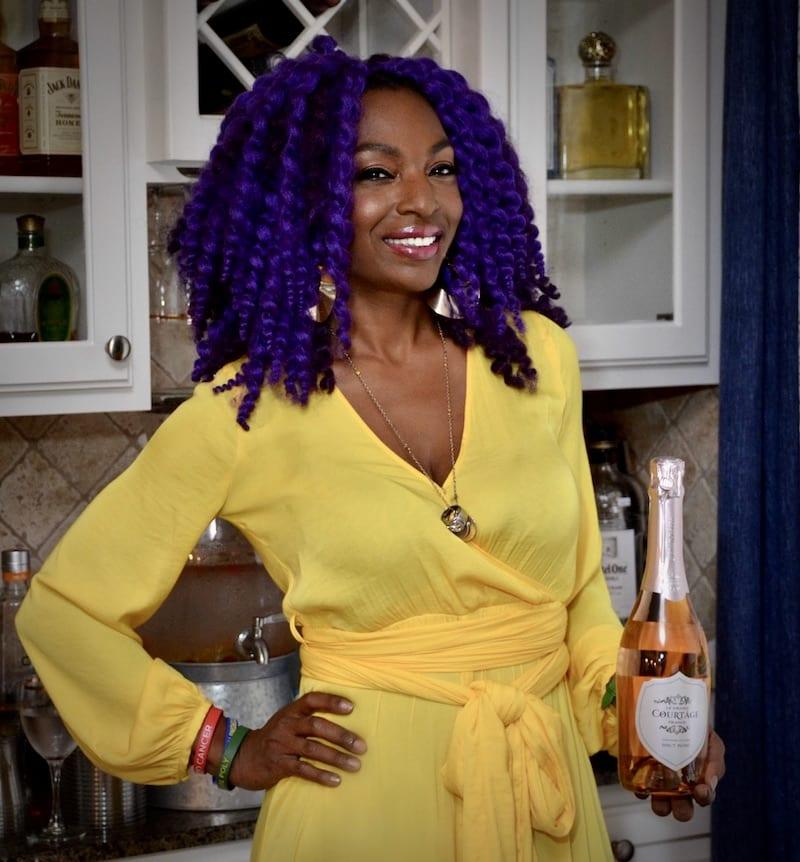 Maia Parish wine writer