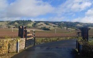 Mendocino County Anderson Valley
