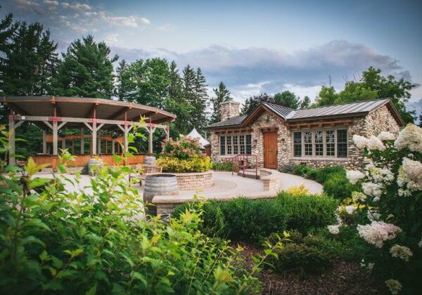 Michigan Wineries - Shady Lane Cellars