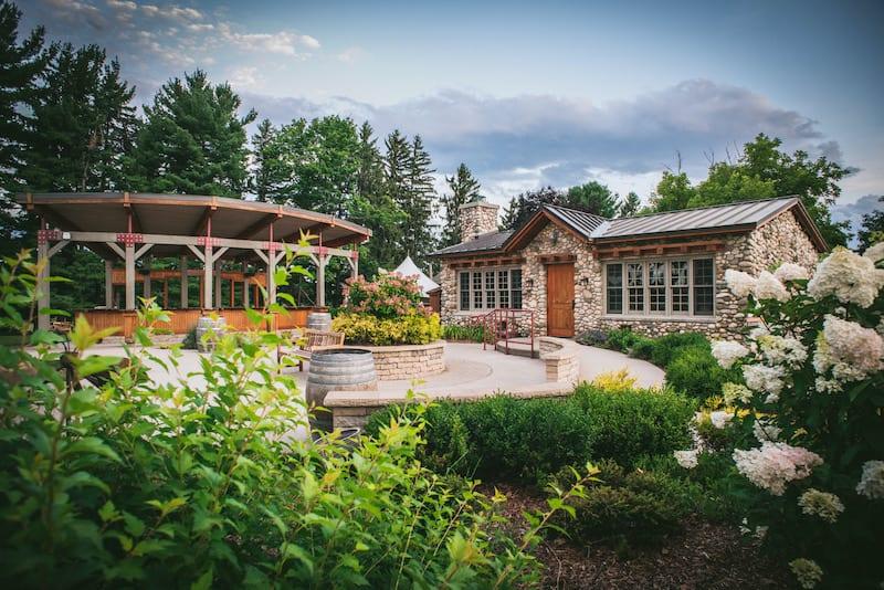Michigan Wineries - Shady Lane Cellarsby Beryl Striewski_2