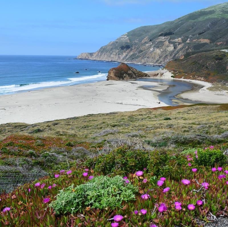 Monterey Country - Big Sur