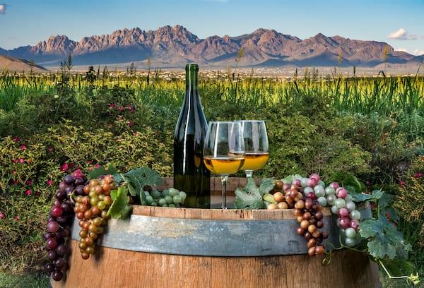 Rio_Grande_Winery in New Mexico