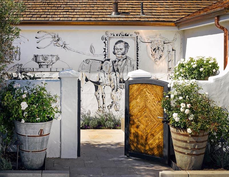 Sonoma Wineries to Visit - Three Sticks Winery by Jess Lander