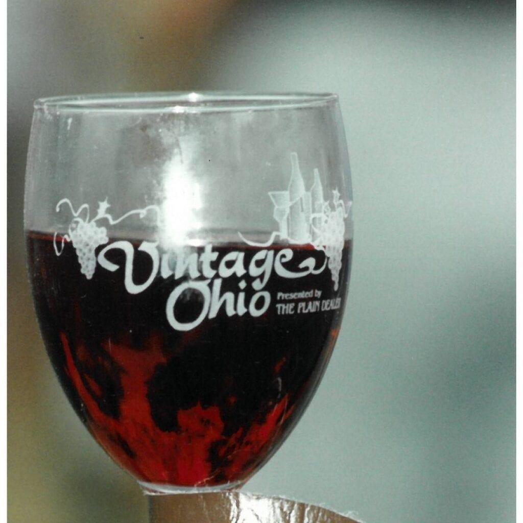Ohio Wine Country