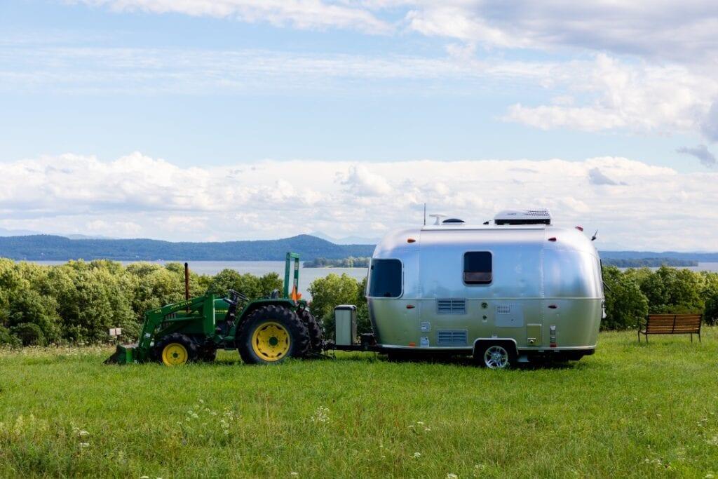 Vermont Wineries to Explore - Ellison Estate Vineyards